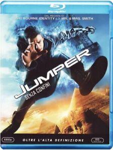 Jumper - BLURAY DL006034