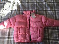Girls Next Winter Coat Aged 5 BNWT