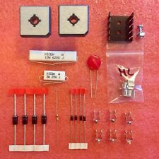 AS-2518-54 Power Supply Repair Kit for later Bally pinball machines