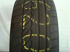 1 x Sommerreifen Dunlop SP Sport 01    235/50 R18, 97V, 5,5mm.