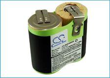 2,4 v Batería Para Black & Decker Clásico hc400, 520102 Ni-mh Nuevas