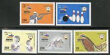 KUWAIT  OLYMPICS SCOTT#1650/54   MINT NEVER HINGED