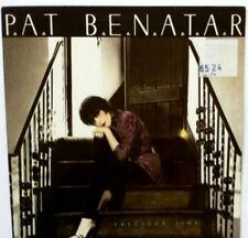 PAT BENATAR Precious Time Disque LP VINYL 33 T 826 736-1 France 1981