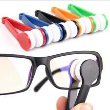 Microfibre Lens Cleaner Glasses Spectacles Eyeglasses H5B8 Cleaning-Cloth W0Y1