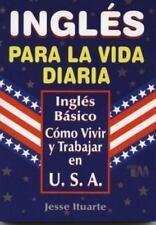 Ingles Para La Vida Diaria (Paperback or Softback)