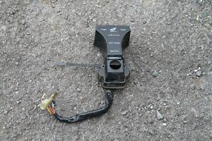 HONDA CB250 CB 250 N NIGHTHAWK (1999) T REG WARNING LIGHT CLUSTER