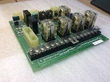 Yasnac Yaskawa CNC JANCD-PW02 DF8303036 ANALOG WELD BOARD NEW NOS SALE  $299