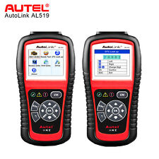 Autel AutoLink AL519 OBD2 EOBD Auto Diagnostic Tool CAN Car Code Reader Scanner