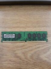 1GB DDR-II  533MHZ RAM MEMORY - USED  SSG391