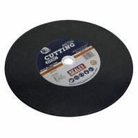 Sealey PTC/355C Cutting Disc ?355 x 2.8mm 25.4mm Bore