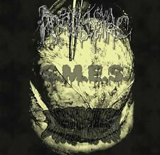 ANALKHOLIC / S.M.E.S. / DRENCHED – 3 Way Split Last Days Of Humanity Rompeprop