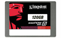 """120GB SSD For Kingston SATA V300 2.5"""" Internal Solid State Drive SV300 S37A/120G"""