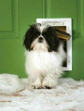 New listing PetSafe Ppa00-10984 Pet Door