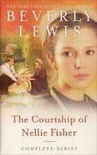 The Courtship of Nellie Fisher: The Courtship of Nellie Fisher Set by Beverly Le