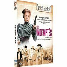 DVD : Les indomptés - WESTERN - NEUF