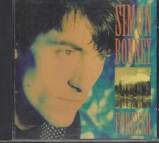 CD ♫ Compact disc **SIMON BONNEY ♦ FOREVER** usato