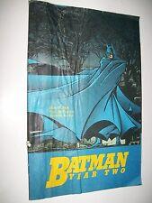 BATMAN YEAR TWO-SUPPL.CORTO MALTESE-N. 11-NOVEMBRE 1991-BARRMCFARLANEALCALA-SF