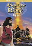 Animated Stories from the Bible - Elijah (DVD, 2008)