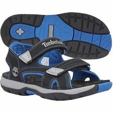 NIB Timberland Outdoor Sandals Shoes Mad River Blue 4 M toddler