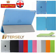 Case For Apple iPad mini 3 2 1 Air 2 iPad 6 Smart Stand Leather Magnetic Cover