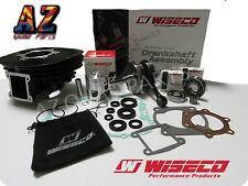 Yamaha Blaster WISECO Crank 210cc 68mm Big Bore Cylinder Piston Seals Gasket Kit