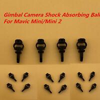 4PCS Gimbal Camera Shock Absorbing Ball New For Mavic Mini/Mini 2 Repair Parts