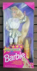 Mattel Hollywood Hair Barbie (Nr. 2308, Jahr 1992), OVP, NRFB