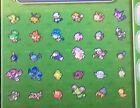 Pokemon Sun Moon Home all 79 Shiny Unova 5th Gen Base Form Level 1 6IV Guide