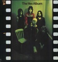 """Yes - The Yes Album (NEW 12"""" VINYL LP)"""