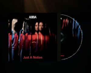 ABBA - Just A Notion Cd