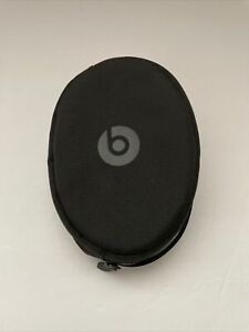 """Replacement Carrying Oval Zipper Case For Bose Headphones 6"""" Height 4"""" Width"""