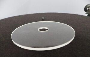 Deco Audio 3mm Platter Spacer VTA Shim for Rega Turntables. New. DECO