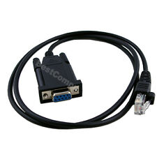 Programming Cable For Motorola Radio Maxtrac-M1225 SM10 SM50 SM120 M10 M100 M120