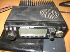 KENWOOD TM 331A 220 MHZ TRANSCEIVER AS IS  NOT WORKING