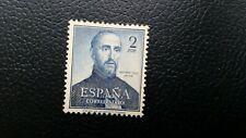 Spain 1952  Mich 1010  airmail      cat E 80