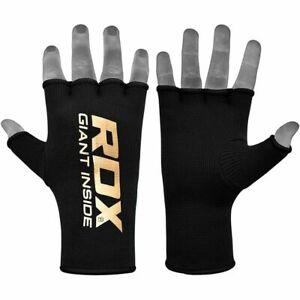 RDX Supportive Carbon Fiber Hand Wraps High Tech Giant Inside HY Inner Gloves
