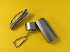 Folding Reading Keychain Jegal Glasses gray 1.25