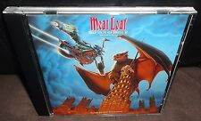 Meat Loaf - Bat Out Of Hell II: Back Into Hell (CD, 1993)