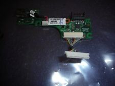 HP/Compaq Mini 110C-1000 CQ10-100 DC-IN Power Jack Board with Cable 581326-001