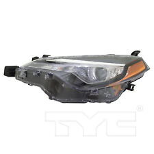TYC 20-9882-00-1 Headlight Light Left Driver Side LH LED w/DRL New