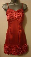 Drama Queen Pink Dress Size 12