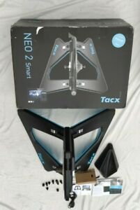 Tacx Neo 2   Smart Turbo Trainer T2850