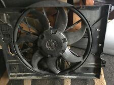 MERCEDES W211 E CLASS RADIATOR COOLING FAN A2115001693
