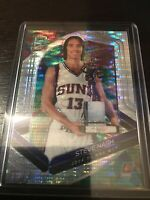 Panini Spectra Celestial Steve Nash Trophy Base SP /99 Suns Mavs Star