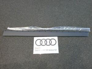 Original Audi / Audi A6 4F (2009-2011) Zierleiste Tür vorn rechts 4F0853960J GRU