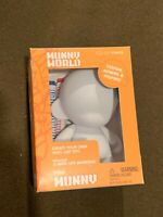Loot Crate Exclusive Mini Munny World Kidrobot Design Blank to Draw Your Own NEW