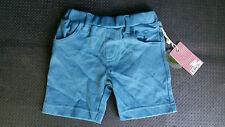 Sooki Baby Teal Shorts Sz00 Post D93