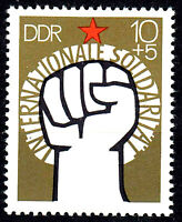 2089 postfrisch DDR Briefmarke Stamp East Germany GDR Year Jahrgang 1975