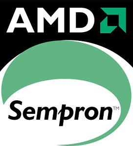 AMD Sempron 3000+ 1.8 GHz socket 939 (SDA3000DIO2BP) Processor