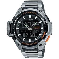 Casio PRO TREK Men's Watch SGW-450HD-1BER Tough Outdoor Altimeter and Barometer